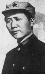 Chinese History   Rise of Chairman Mao