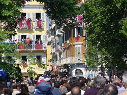 Greek Culture | Easter in Corfu