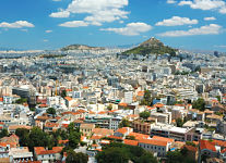 Athens | Ancient Greek History Lives On