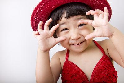 Japanese Pop Culture Kawaii Kid