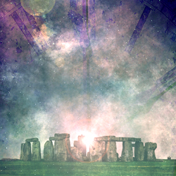 Stonehenge and Time Travel